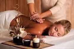 Услуги массажа эффективно и недорого