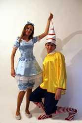 Организуем и проведем детский праздник.Аниматоры,Клоуны,Ростовые куклы,Шоу мыльных пузырей!  3