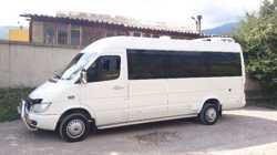 Аренда,заказ автобуса в Крыму.Пассажирские перевозки.