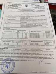 Гигиенический сертификат, СЕС, МОЗ, санитарное заключения для торговли 3