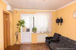 Продам трехкомнатную квартиру 1