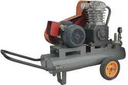 Компрессор (компрессорная установка) СО-7Б и СО-243, У43102А. Запчасти. Ремонт. 1
