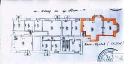 Чернигов Аренда помещения 71кв. 2 этаж пр Победы 87 угол пр Мира 2