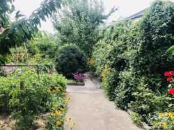 Продаю шикарный, просторный дом по улице Берёзовая (Перегон) 3