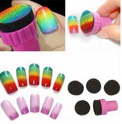 Профессиональный комплект DIY Nail для Art дизайна ногтей