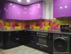 Кухня на заказ 3