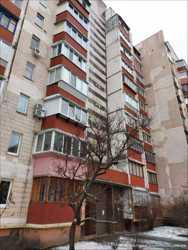 Продам 1-к квартиру Киев, Деснянский 1