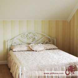Кованые кровати. купить. заказать. 3