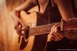 Обучение игре на гитаре, баяне,аккордеоне,ф-но,укулеле,вокалу
