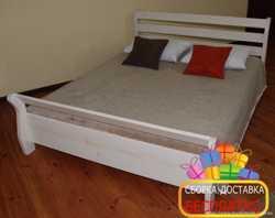 """Двуспальная Кровать """"Лори"""""""