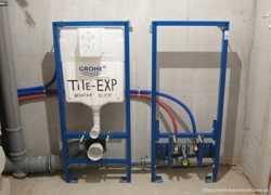Отопление, водоснабжение. все виды сантехнических работ.