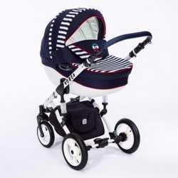 Новые эксклюзивные коляски по ценам производителя! Качество! Гарантия! 2