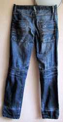 Фирменные качественные джинсы ZARA, 164 см 2