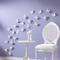 """Декор для стен """"Бабочки"""""""