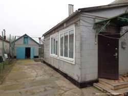 Продаю Дом + гараж + жилая летняя кухня Ракетная Роща Ракетное Урочище