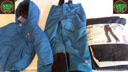 Сток одежды LIDL из Германии (осень-зима) 1