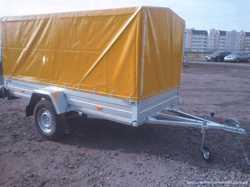 Ридван А750(2,5х1,3м) легковий причіп