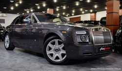 079 Rolls Royce Phantom Coupe  1