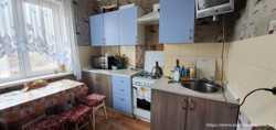 Продаж 1-ної квартири малосімейного типу на ДНС.