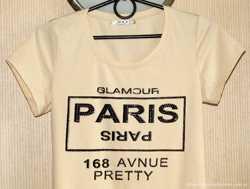 Замечательная футболка с камнями, М/L, р. 48-50, новая! 3