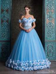 Вечерние платья магазин в Киеве 1