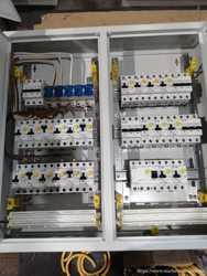 Инженер-электрик, электромонтаж и проектирование любой сложности