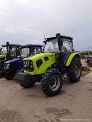 Трактор Zoomlion Rh1104 с кондиционером