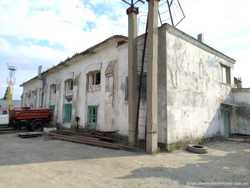 102489 Аренда здания в Малиновском районе 1