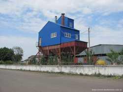 Зерноочистительный комплекс ЗАВ, Строительство ЗАВ, Реконструкция ЗАВ