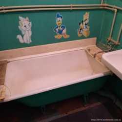 1 комнатная квартира на Звенигородской