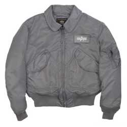 Американские лётные куртки B-15, CWU-45, MA-1 3
