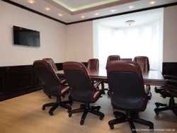 Офис VIP уровня, площадь 218 м2 в Киеве. 2