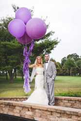 Оформление свадьбы 1