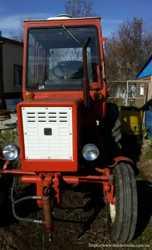 Трактор Т 25 1998 року 2