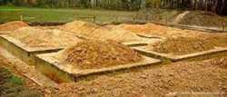 Земляные работы, траншеи, ямы, планировка участка, демонтаж, мусор