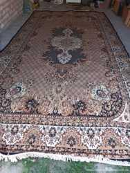 Ковёр Ковровое покрытие на пол 2,3 × 4,6 м б/у
