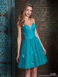 Вечерние платья купить в интернет магазине 2