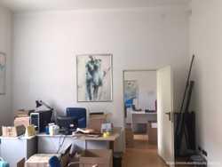 Аренда офиса ул. Канатная, 52 кв м, 3 кабинета.                          3