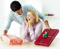 Подарок женщине - девушке, оригинальный - нежный - романтический 1