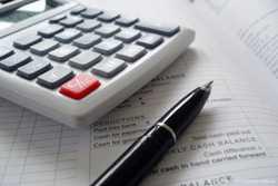 Ведення бухгалтерського обліку 1