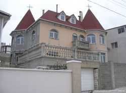 Продается жилой дом-особняк 440кв.м. Бухта Стрелецкая, видовой
