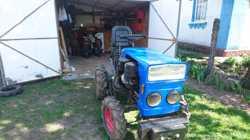Продам міні трактор на 16к/с
