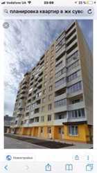 Продам квартиру в ЖК Суворовский- 2 2