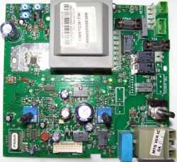 Ремонт электронных плат управления газовых котлов.