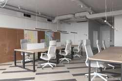 Кловский спуск 7 Технологичный, видовой, современный офис 160м2 без% 2