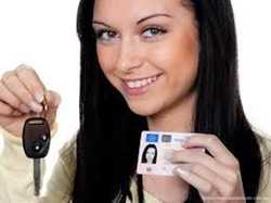 Получить водительские права удостоверение с нуля киев украина 3