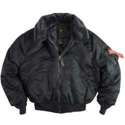 Оригинальные лётные куртки пилотов США от Alpha Industriers Inc. USA 1
