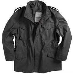 Военные полевые куртки Армии США от Alpha Industries Inc. USA 3