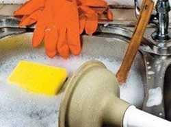 Прочистка канализации Черкассы