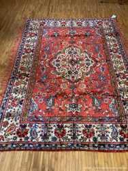 Продам ковровые изделия производства ГДР